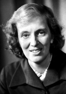 Dorothy Hodgkin: One chemist among many worthy of a household name.