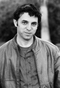 "The ""sorriest writer"": Israeli author Etgar Keret. (Credit: Moti Kikayor)"
