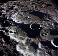 MoonCraters