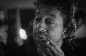 Serge Gainsbourg, with Gitanes. (Credit: Claude Truong-Ngoc / Wikimedia Commons - cc-by-sa-3.0)
