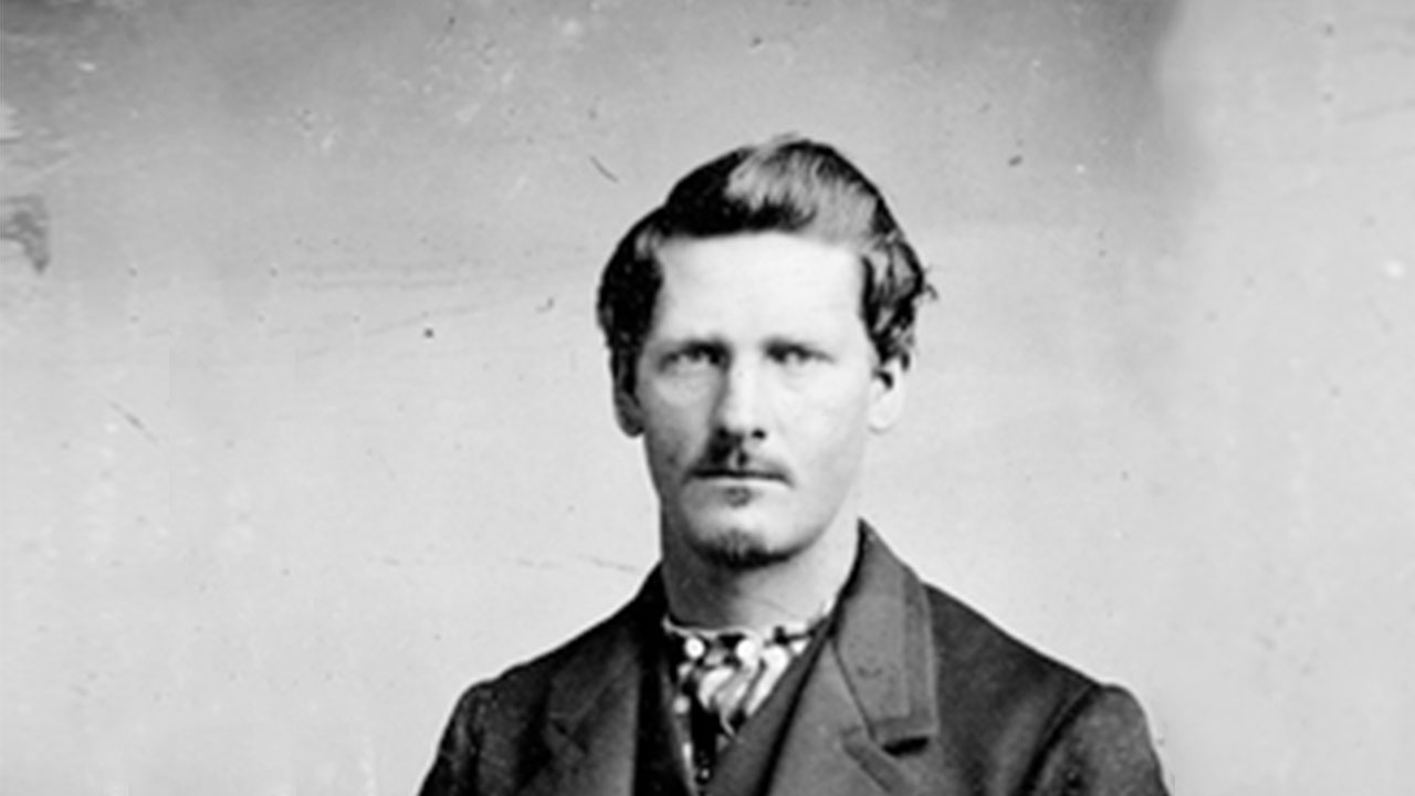 Essay Of The Month My Friend Wyatt Earp