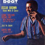 Oscar Brown