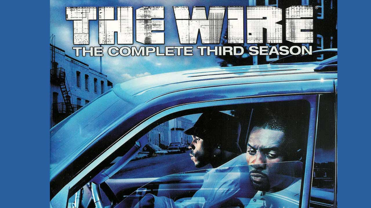 The Wire & The City | Common Reader