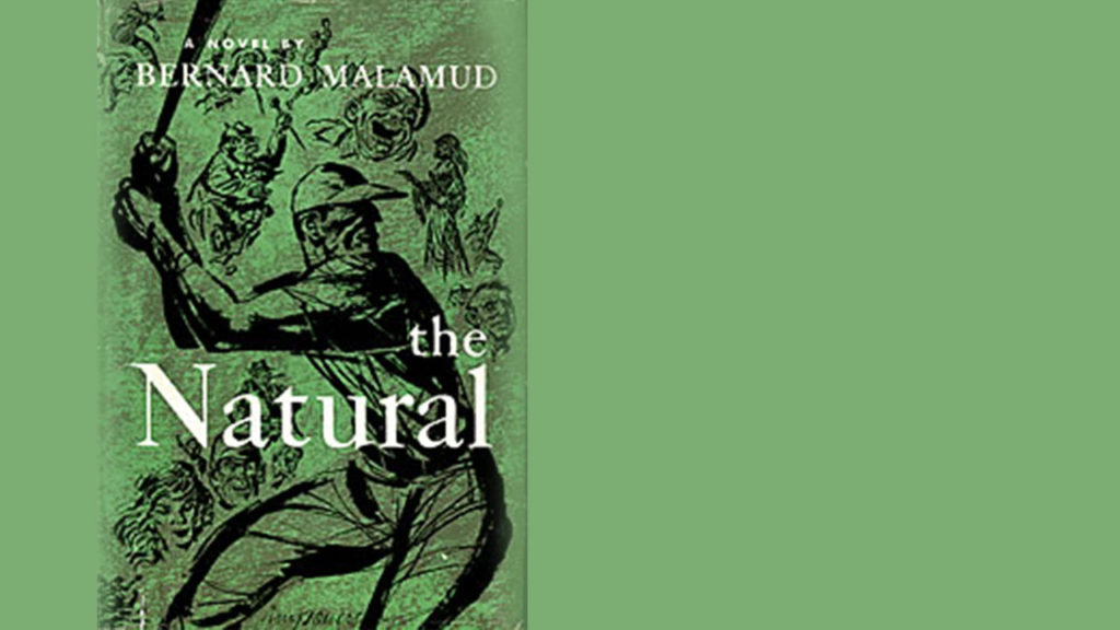 symbolism in bernard malamuds the natural essay Use the following search parameters to narrow your results: subreddit:subreddit find submissions in subreddit author:username find submissions by username site:examplecom.